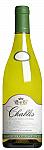 Domaine Jean-Claude Courtault Chablis halve fles