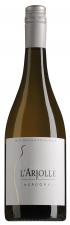Domaine de l'Arjolle Côtes de Thongue Equilibre Chardonnay