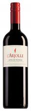 L'Arjolle Côtes de Thongue rood