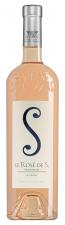Olivier Sumeire Vin de Pays de Mediterranée Le Rosé de S