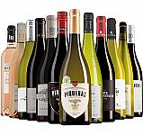 Proefpakket Wijnbericht juli (12 flessen)