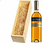 Wijnkist met Di Lenardo Vineyards Venezia Giulia Pass the Cookies! Verduzzo unoaked