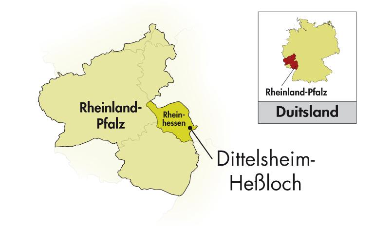 Weingut Thörle Rheinhessen Hölle Spätburgunder