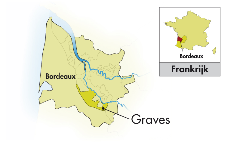 Château Lassalle Graves Blanc