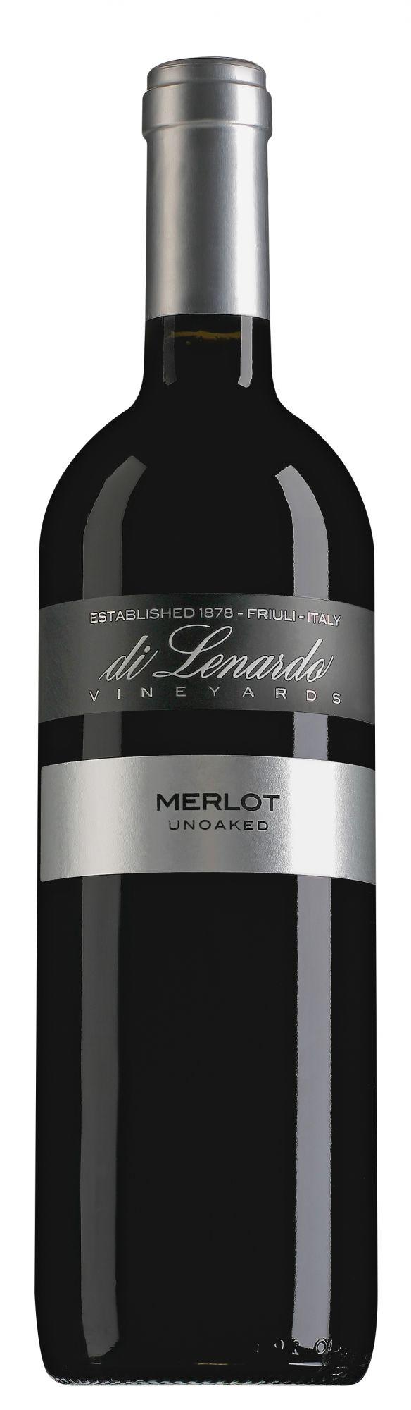 Di Lenardo Vineyards Venezia Giulia Merlot