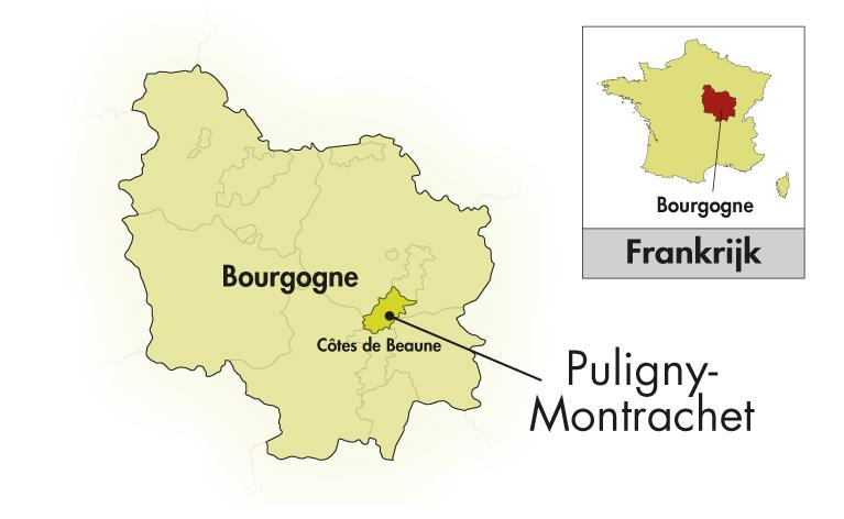 Jean Chartron Puligny-Montrachet 1er Cru La Folatieres