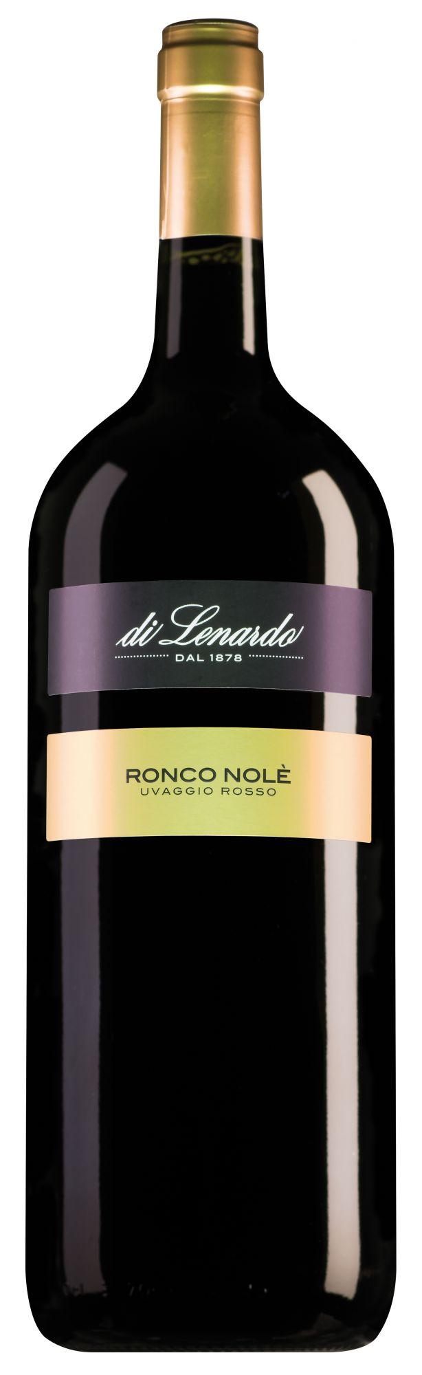 Di Lenardo Vineyards Vino Rosso Ronco Nolè magnum