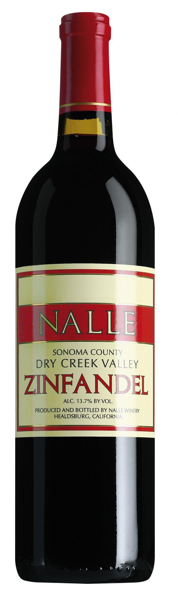 Nalle Dry Creek Valley Zinfandel