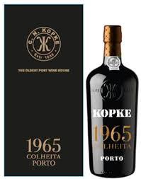 Kopke Colheita Special Edition