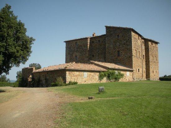 Castello Romitorio