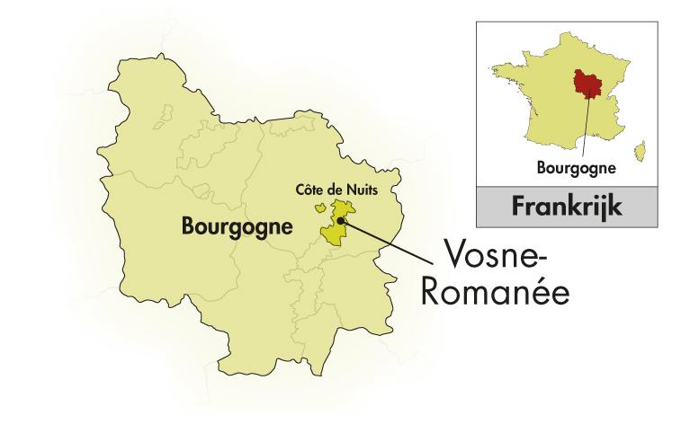 Domaine Robert Sirugue Vosne Romanée