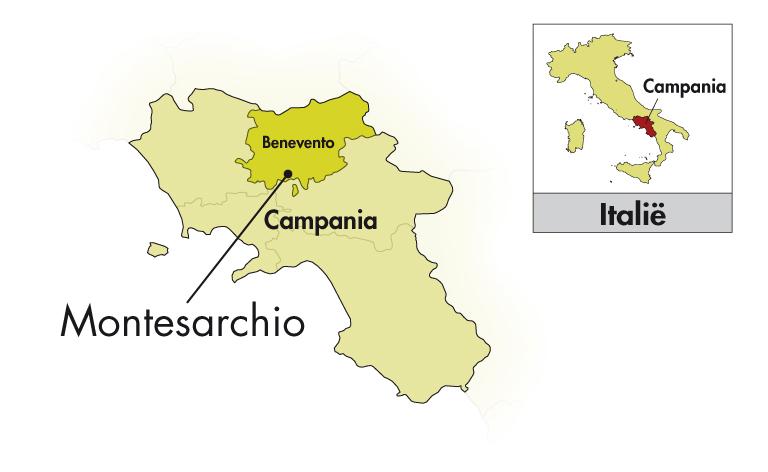 Masseria Frattasi Beneventano Campania Greco