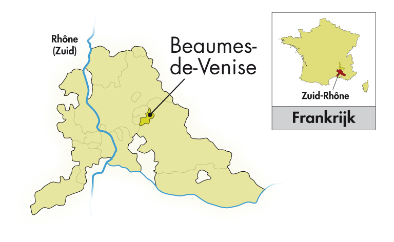 Domaine de Beaumalric Muscat de Beaumes de Venise