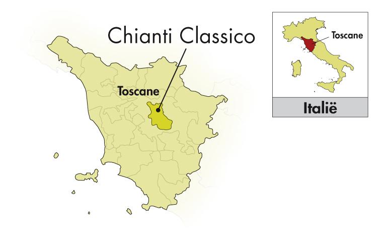 Isole e Olena Collezione Privata Chardonnay