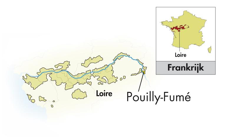Michel Redde Pouilly-Fumé Majorum