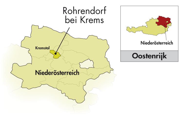 Sepp Moser Kremstal Breiter Rain Grüner Veltliner