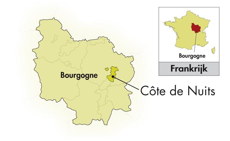 Domaine Chopin Nuits-Saint-Georges 1er Cru Les Murges