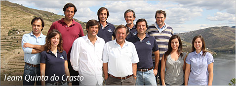 Team Quinta do Crasto